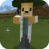 Doctor Doge Addon for MCPE icon
