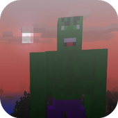Addon Hulk for MCPE icon