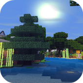 SSPE Shader for MCPE icon