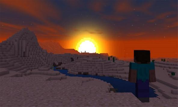 SSPE Shader for MCPE poster
