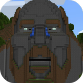 The Temple Of Notch addon MCPE icon