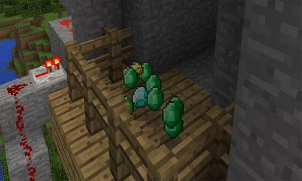 The Temple Of Notch addon MCPE apk screenshot