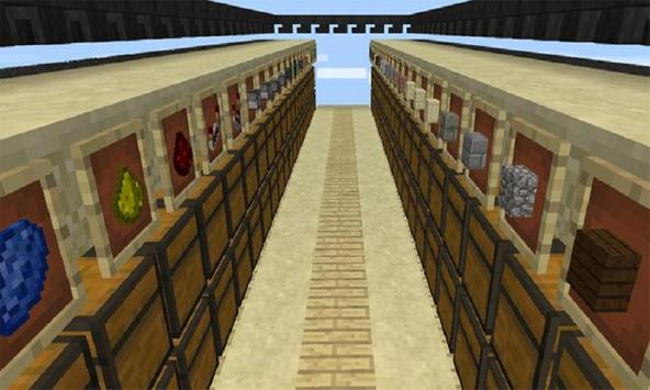 UltimateSurvival Base for MCPE apk screenshot
