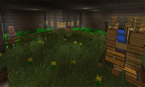 UltimateSurvival Base for MCPE screenshot 2