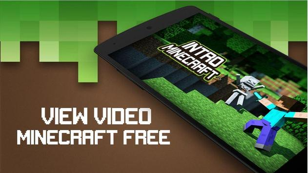 Intro Video For Minecraft screenshot 3