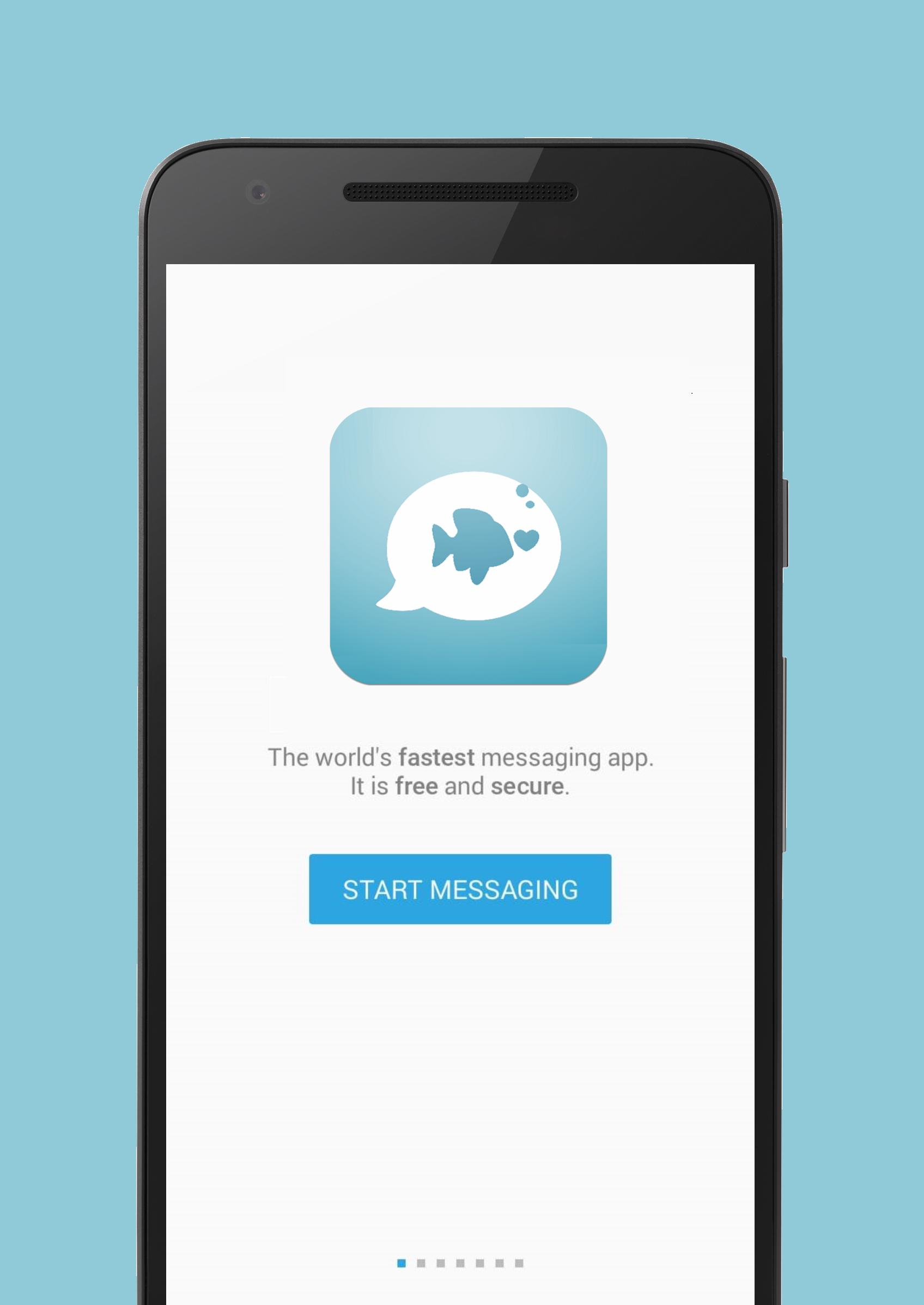 Messenger for POF for Android - APK Download