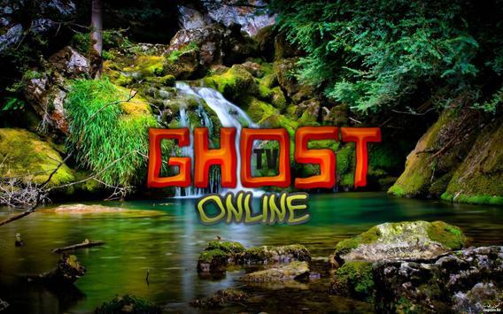 Ghost Online IPTV poster