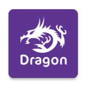 Dragon IPTV أيقونة