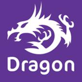 Dragon mini IPTV icon