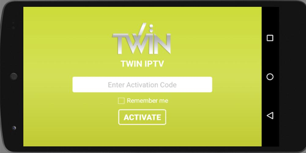 Twin TV for Android - APK Download