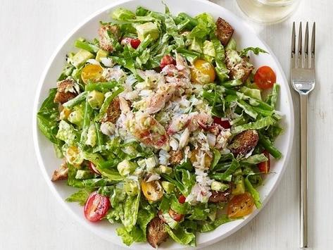 Healthy Food Recipes for Lunch apk screenshot