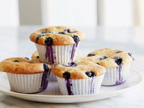 Homemade Muffin Recipes apk screenshot