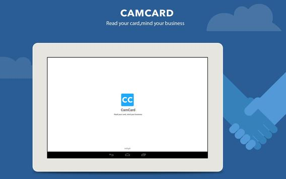 Camcard for android apk download camcard screenshot 4 colourmoves