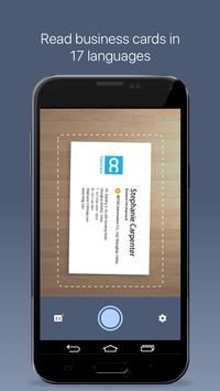 CamCard for Salesforce poster