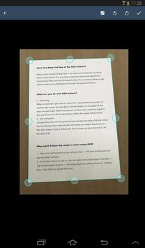 CamScanner - 文檔掃描 PDF生成 截圖 17