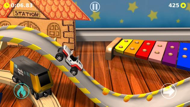 Playroom Tracks apk screenshot