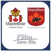 Maple Bear Chácara Klabin - FSF icon