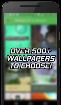 Wallpapers Minecraft Unofficial apk screenshot