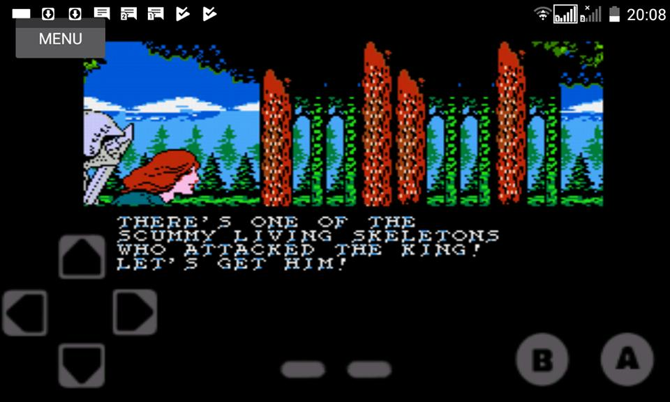 which nes emulator is the best