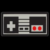 Ultra NES Emulator icon