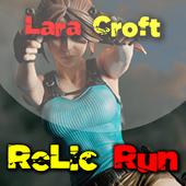 Guide Laracroft Relic Run 2016 icon