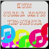 Kuis Suara Artis Indonesia icon