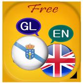 Galician to English Translator icon