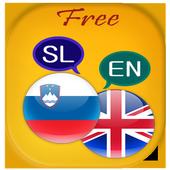 Slovenian to English Translator icon