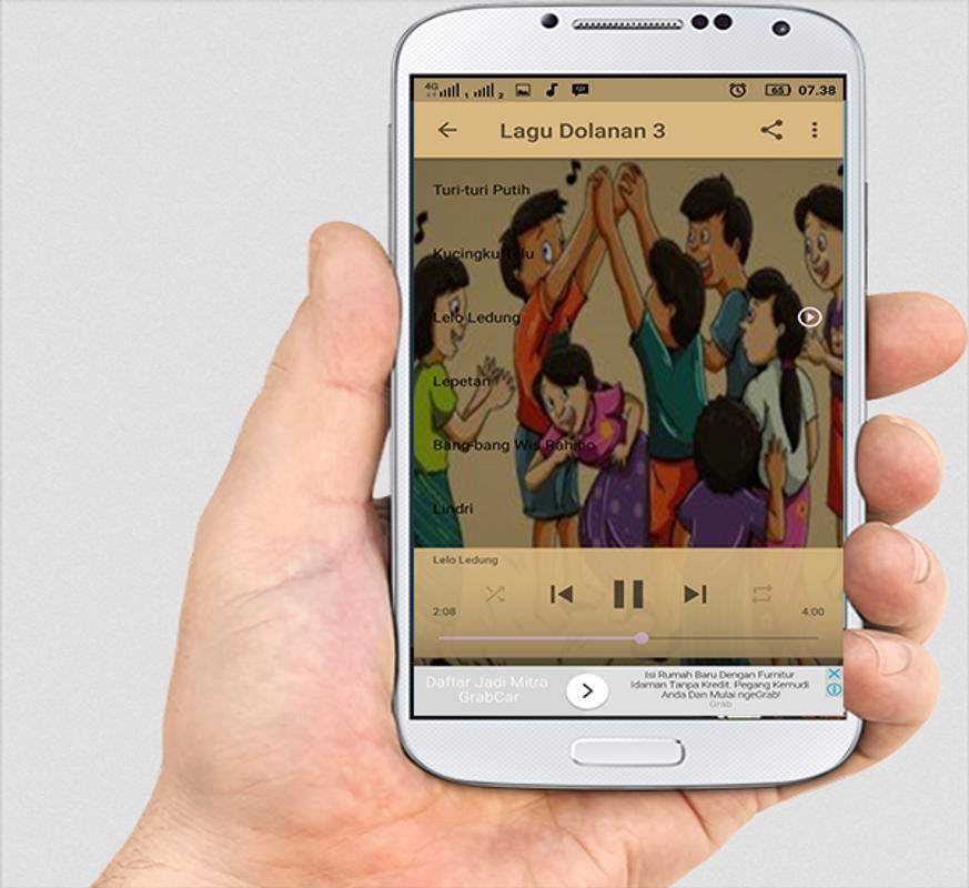 Lagu dolanan jawa for android apk download.