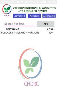 Hormonal Health Solutions apk screenshot