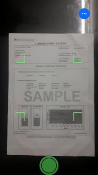 Digital Sign Pdf Scan Document poster