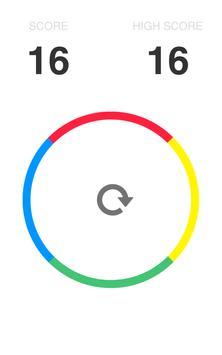 Color Round - Crazy Colors apk screenshot
