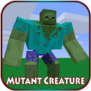 Mutant Creature for Minecraft APK