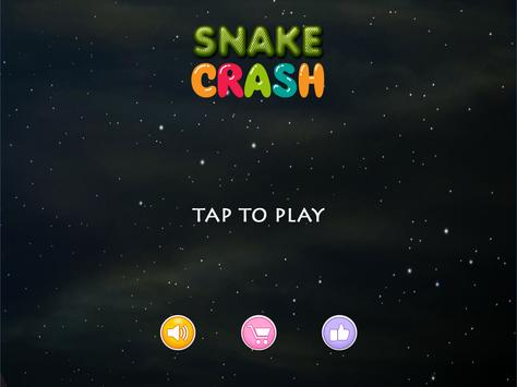 Balls VS Block Snake - A Snake Crash Game screenshot 6