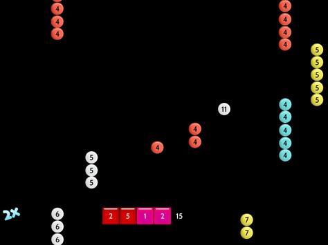 Balls VS Block Snake - A Snake Crash Game screenshot 8