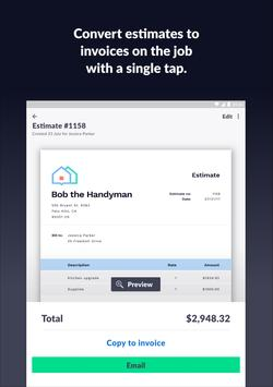 Invoice Go Professional Invoices And Estimates APK Download - Free invoice and estimate software app store online
