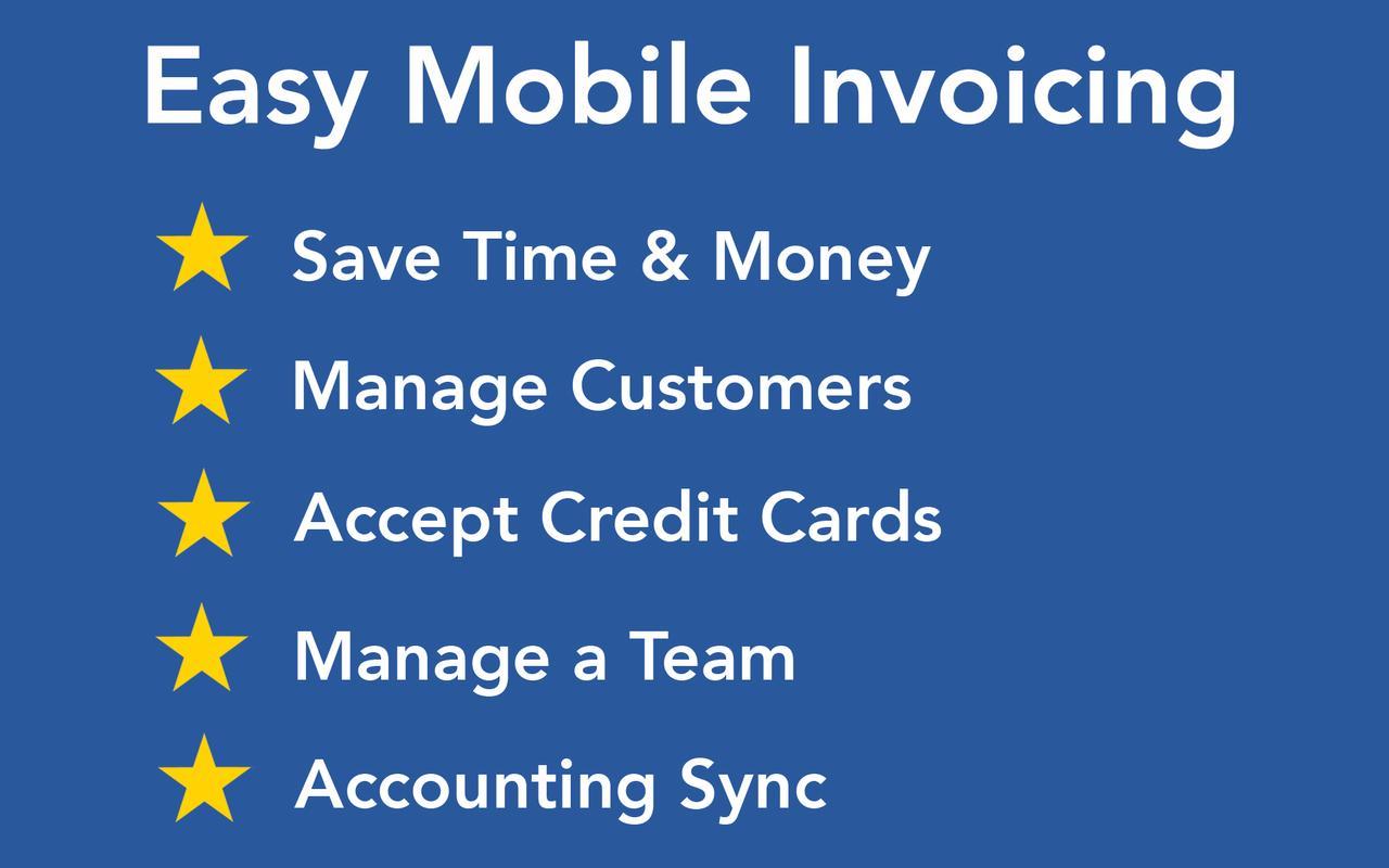 Invoice ASAP for QuickBooks APK Download - Gratis Bisnis APL untuk Android   APKPure.com