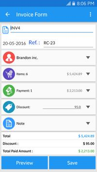 Simple Invoice Manager APK Download Free Business APP For Android - Simple invoice manager