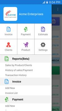 Simple Invoice Manager For Android APK Download - Invoice simple apk