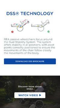 Rea screenshot 1
