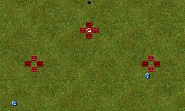 Collide apk screenshot