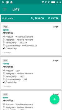 FollowYourSell apk screenshot