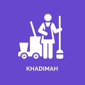 Khadima icon