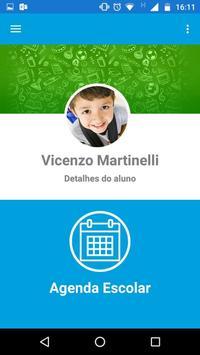 Agenda Escolar (Invent i9) screenshot 1