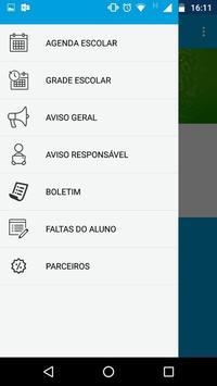 Agenda Escolar - Pingos De Luz screenshot 3