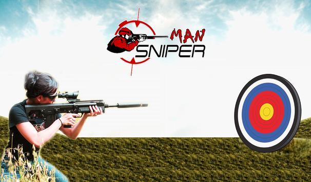 Sniper Shooting Expert 2017 apk screenshot