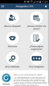 ICALPA Appbogados apk screenshot