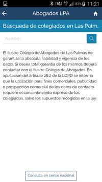 ICALPA screenshot 3