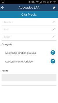 ICALPA screenshot 4