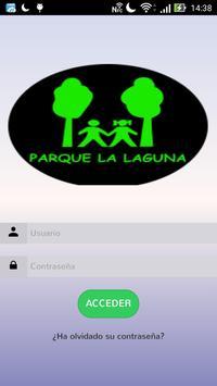 ParqueLaLaguna poster